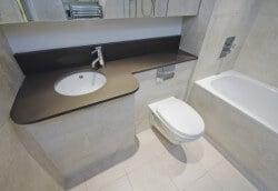 Goedkoop badkamer renoveren