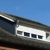 Nokverhoging huis met dakkapel
