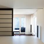 Schuifdeursysteem voor in huis