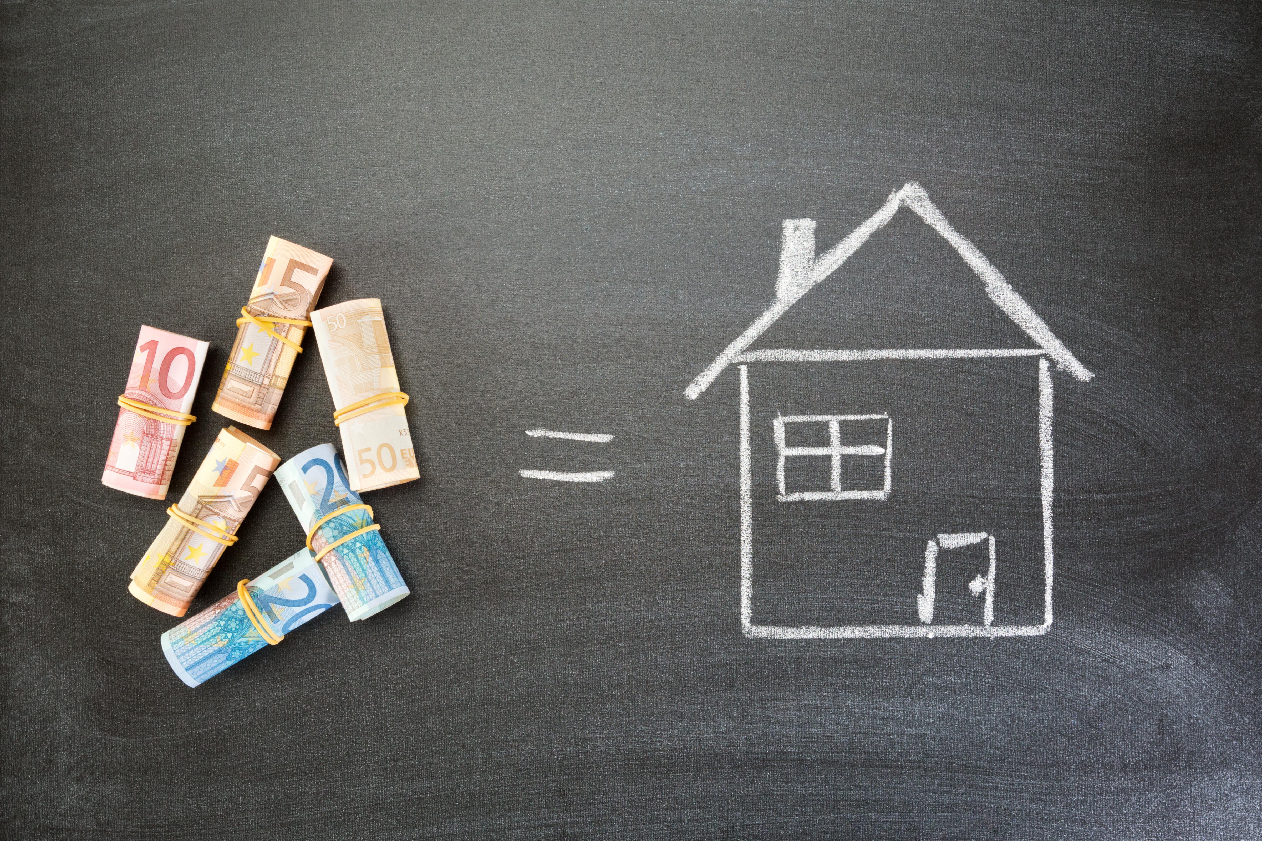Kosten Huis Verbouwen Wat Kost Een Verbouwing