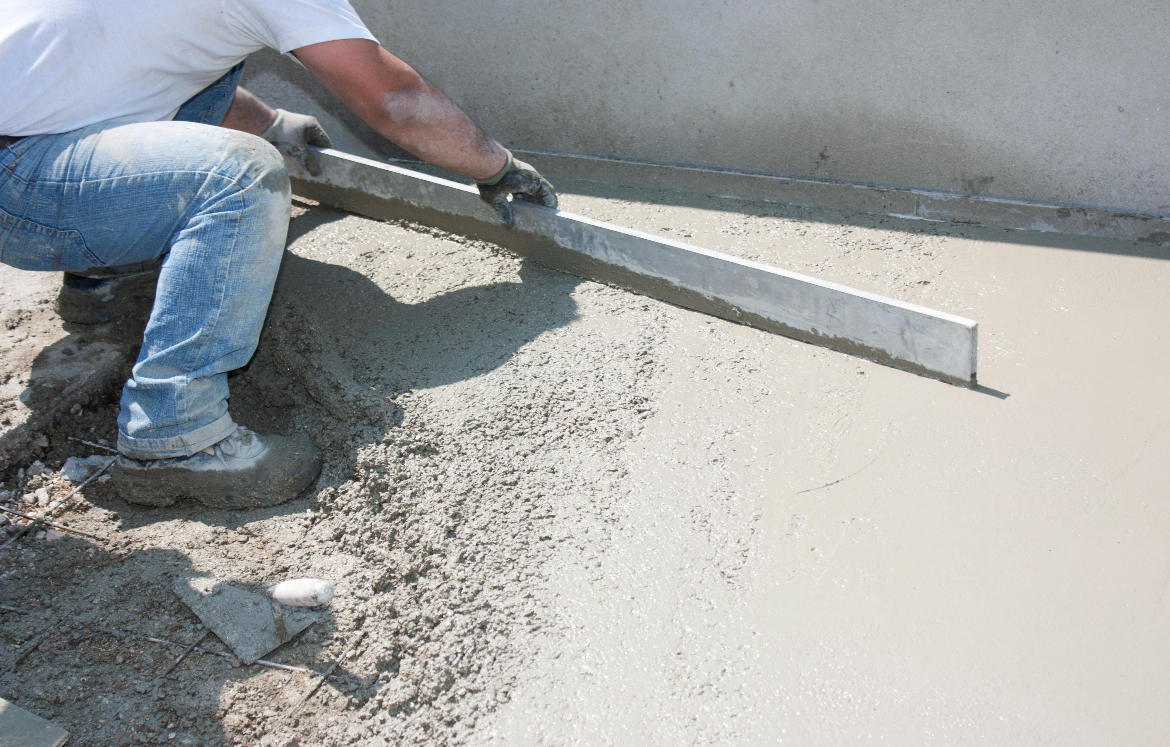 beton gieten badkamer brigee