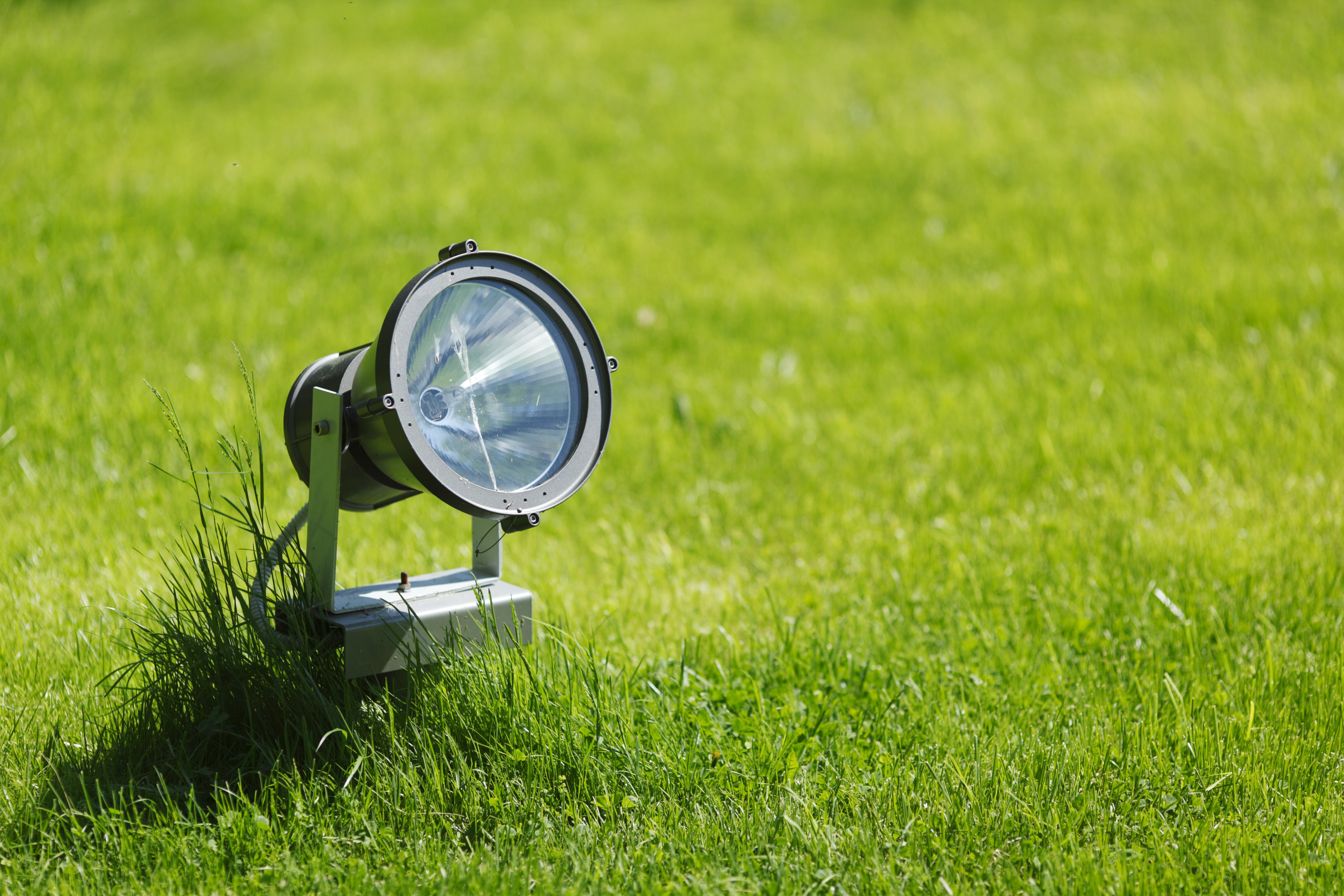 Tuinverlichting aansluiten : Tips over Buitenverlichting