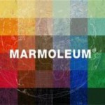 Marmoleum vloer repareren
