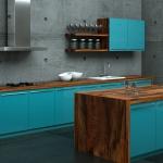 keukenkastjes schilderen tips