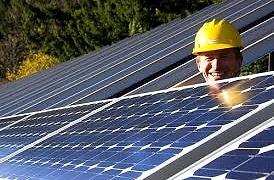 Waarom zonnepanelen