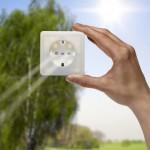 Passieve zonnenergie