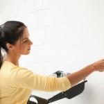 huiskamer schilderen