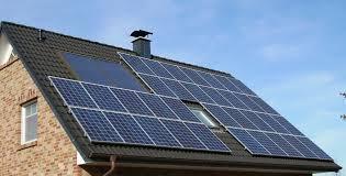 zonnepanelen eigenschappen