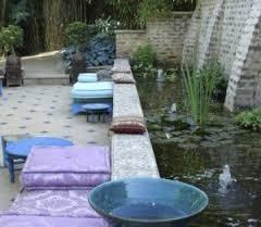 Marokkaanse tuin aanleggen