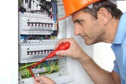Elektricien kosten