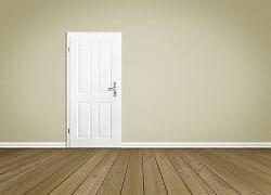 deur inkorten