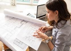 wat doet een binnenhuisarchitect