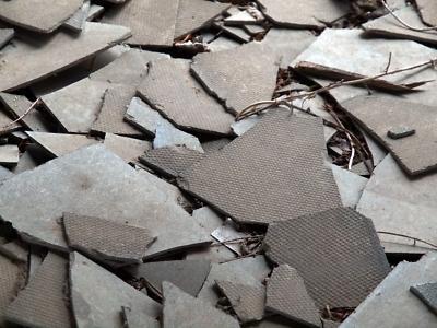 Asbest verwijderen particulier