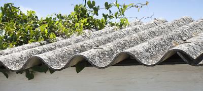 asbest schuur verwijderen kosten